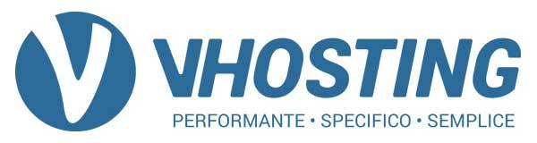logo vhosting per i servizi web digitaltusk