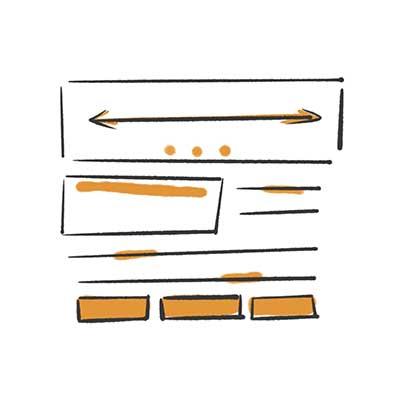 servizi web design digitaltusk sviluppo