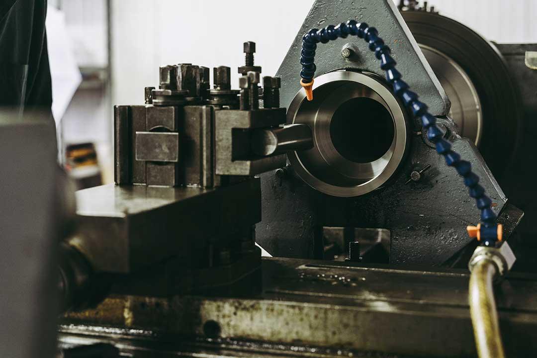 ianco engineering lavorazioni meccaniche tornio