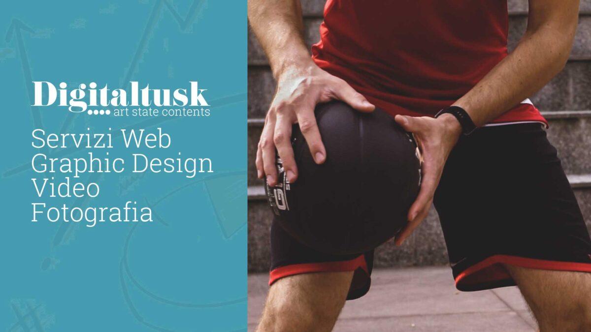 portfolio header video fitness digitaltusk