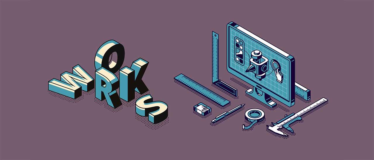 digitaltusk works portfolio