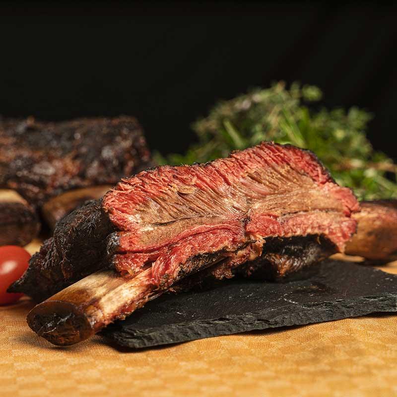 food photography foto di carne al barbecue food brush digitaltusk