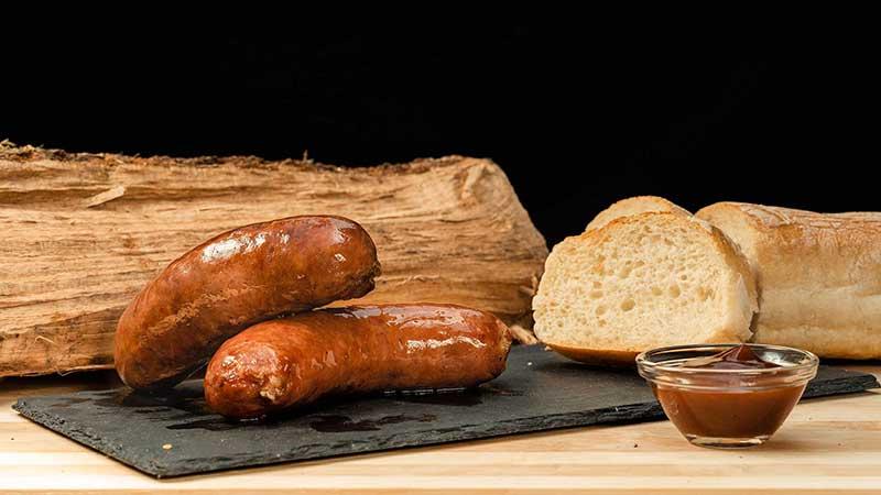 American barbecue e-commerce food delivery OSB digitaltusk siti web 5