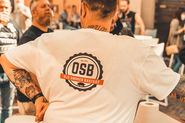 American barbecue e-commerce food delivery OSB digitaltusk siti web 7