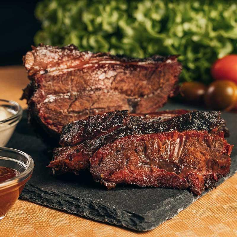 American barbecue e-commerce food delivery OSB digitaltusk siti web 3