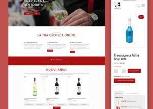 enoteca online bevi con mosca ecommerce digitaltusk header