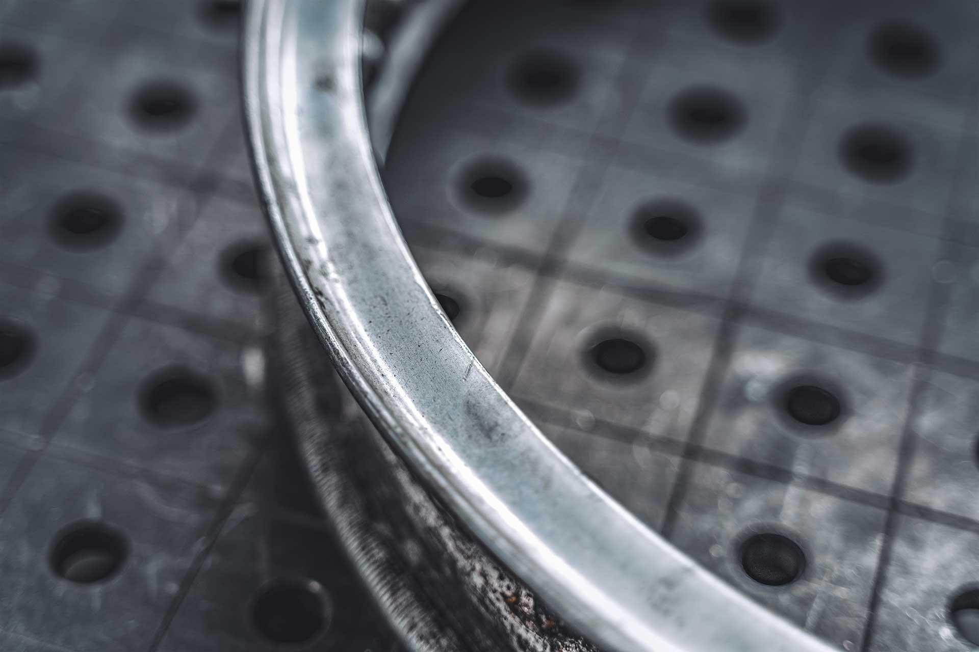 14 Bordogna e Gusmeroli lavorazioni dei metalli