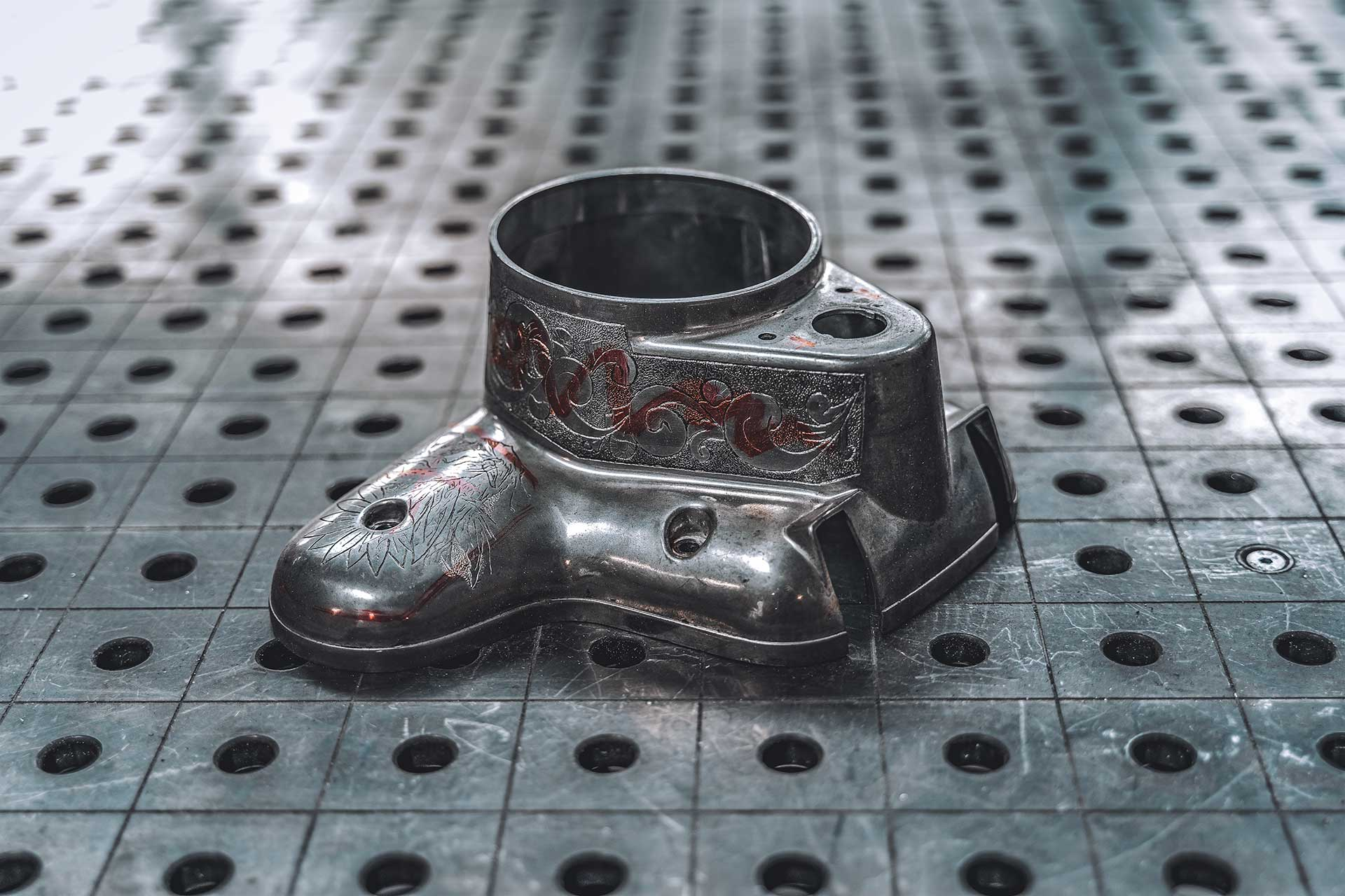 17 Bordogna e Gusmeroli lavorazioni dei metalli