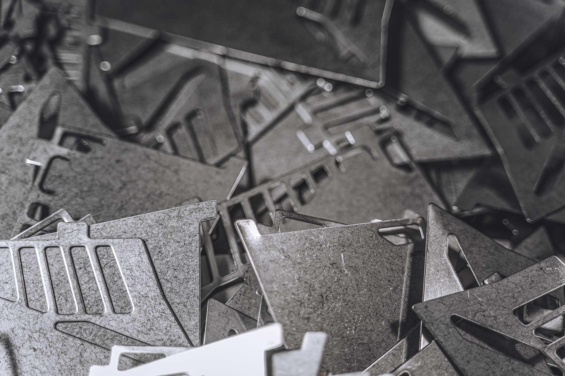25 Bordogna e Gusmeroli lavorazioni dei metalli